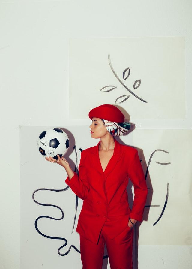 Vrouwenvoetbal wint aan populariteit